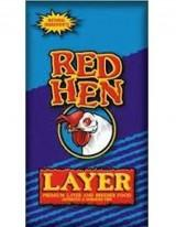 Red Hen Layer