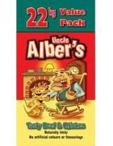 Uncle Alber's
