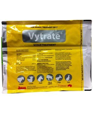 Vytrate Sachet - Click to enlarge picture.