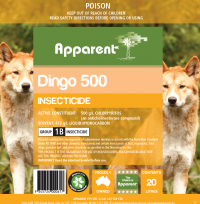 Dingo 5L - Click to enlarge picture.