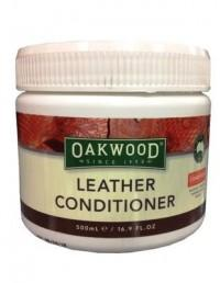 Leather Conditioner 500ml - Click to enlarge picture.